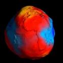 La Tierra es una papa
