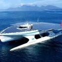 El mayor barco solar alcanza la mitad de su viaje por el mundo
