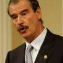 Vicente Fox también se inclina por legalizar la droga