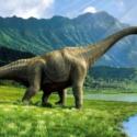 Los dinosaurios murieron por sus pedos