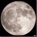 Regresa la luna más brillante y grande del año