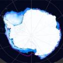 Actualización de la extensión de hielos oceánicos antárticos por controles satelitales