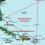 Bermuda triangle 1 X