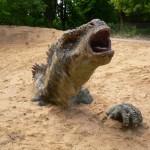 Iguanodon VY