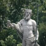 Neptuno fuente Piazza de la Signoria