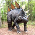 Stegosaurus 1